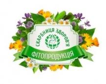 """ТМ """"Скарбниця здоров'я"""""""