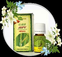 Эфирное масло Аира