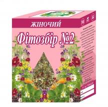 """Жіночий """"Фітозбір№2"""""""
