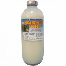 Ведмежий жир, Уралвітаміни, 250 мл