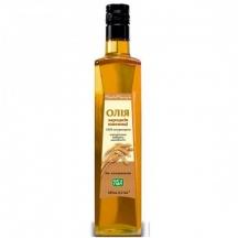 Зародків пшениці олія, 0,2 л.