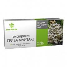 ЕКСТРАКТ ГРИБА МАЙТАКЕ №80