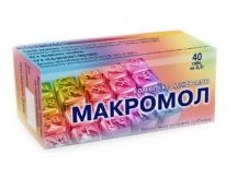 Макромол витаминно-минеральный комплекс