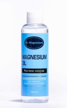Магниевое масло