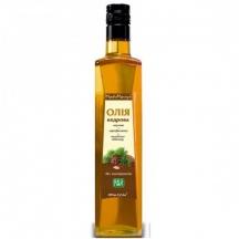 Кедровое масло, 0,2 л.