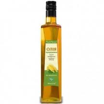 Кукурузное масло, 0,5 л.