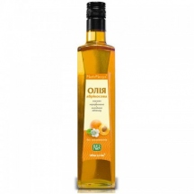Абрикосовых косточек масло, 0,2 л.